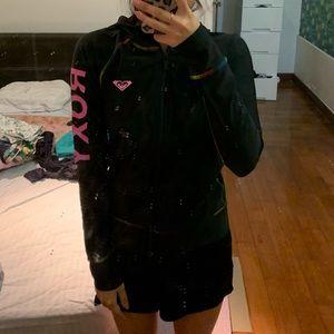 ROXY swim - jacket